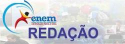 Curso de ENEM - Reda��o