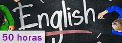 Curso de Inglês Intermediário