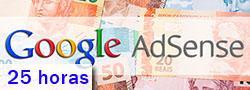 Curso de Como Ganhar Dinheiro Com o Google Adsense