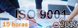 Curso de Introdução à Norma ISO 9001:2015 (Gestão de Riscos)