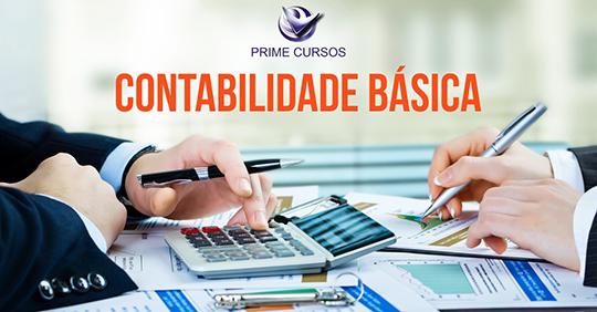 Curso grátis de contabilidade básica