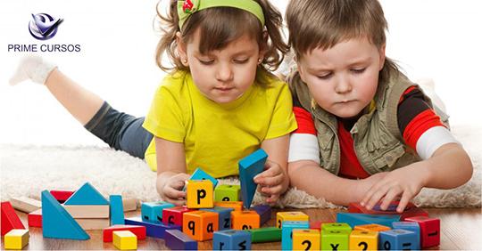 Curso grátis de Jogos Matemáticos na Educação Infanto-Juvenil