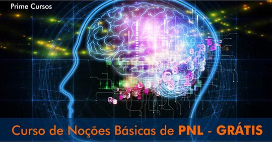 Curso Grátis de Noções Básicas de PNL