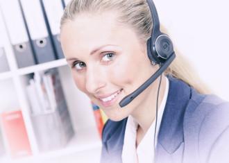 Curso grátis de Telemarketing e Call Center