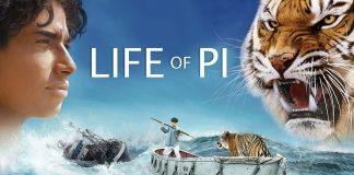 As aventuras de Pi