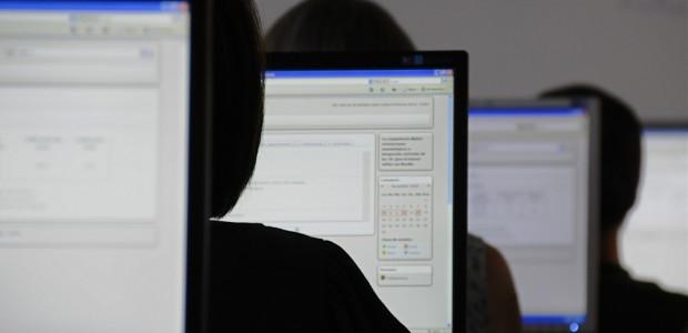 agilidade uso computadores