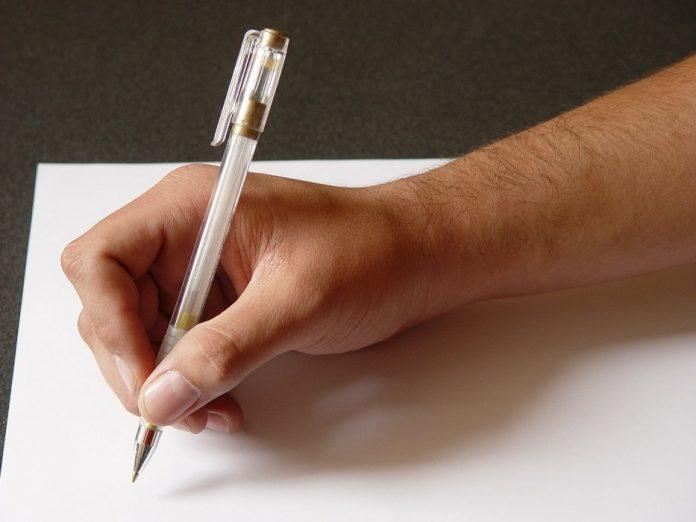 Seguir regras gramaticais argumentos consistentes