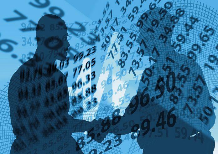 Adquirir certas proporções empresa tornar-se acionista