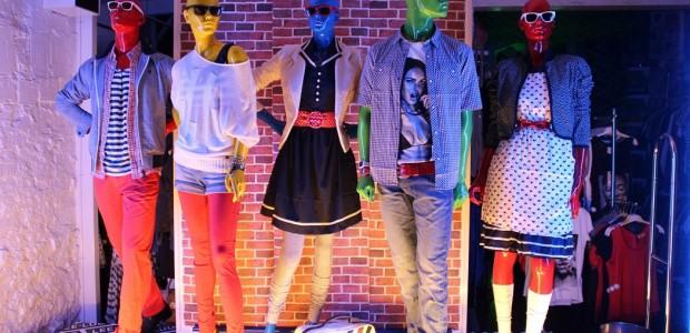 Criar roupas acessórios