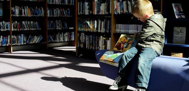 ensinar criança leitura