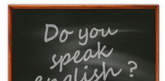 Língua exigida empresas