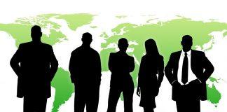 Movimentos exportação importação países