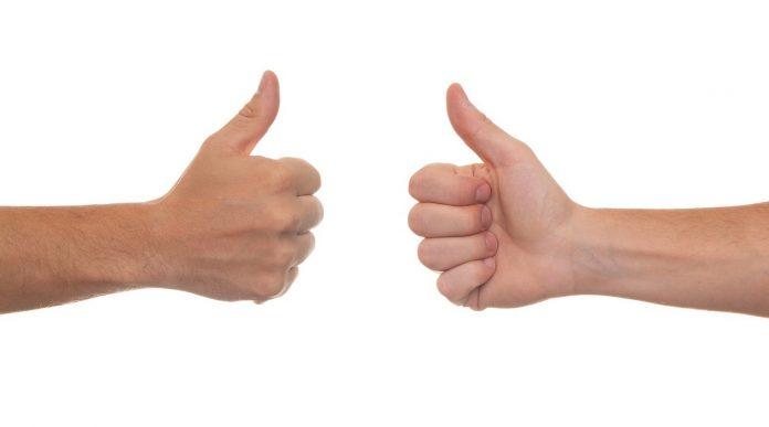 Movimentos específicos realizados mãos