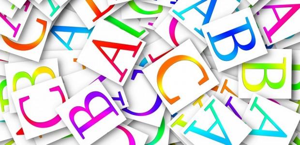 Alfabetização gramática ortografia