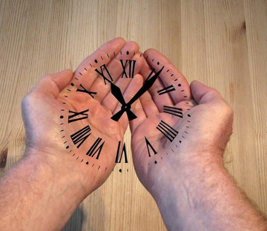 Conseguir controlar tempo mais eficiente produtivo