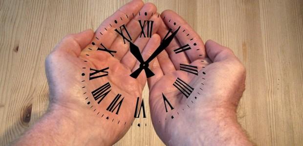 conseguir controlar tempo eficiente produtivo