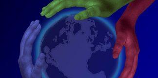 profissional negociar interesses intermediar acordos diversos países