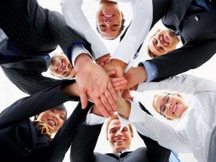líder identificar potencialidades indivíduos equipe
