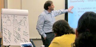 desenvolver competências individuais funcionários
