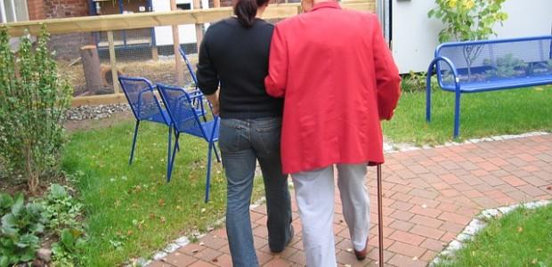 Cuidados especiais com idosos