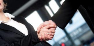 Acordo entre empresas