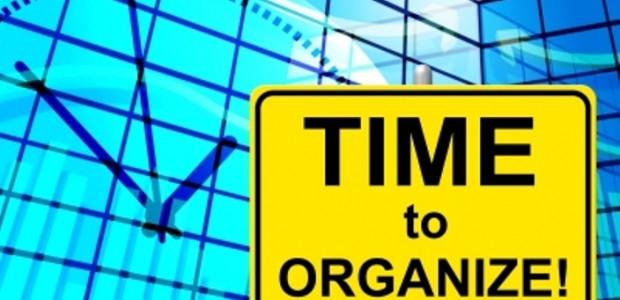 organização trabalho