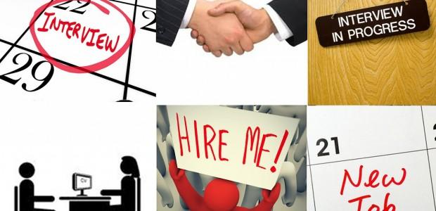 entrevista emprego