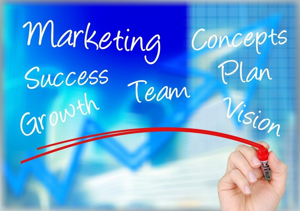 Satisfaça a si mesmo praticando um bom marketing pessoal créditos: pixabay via: Geralt