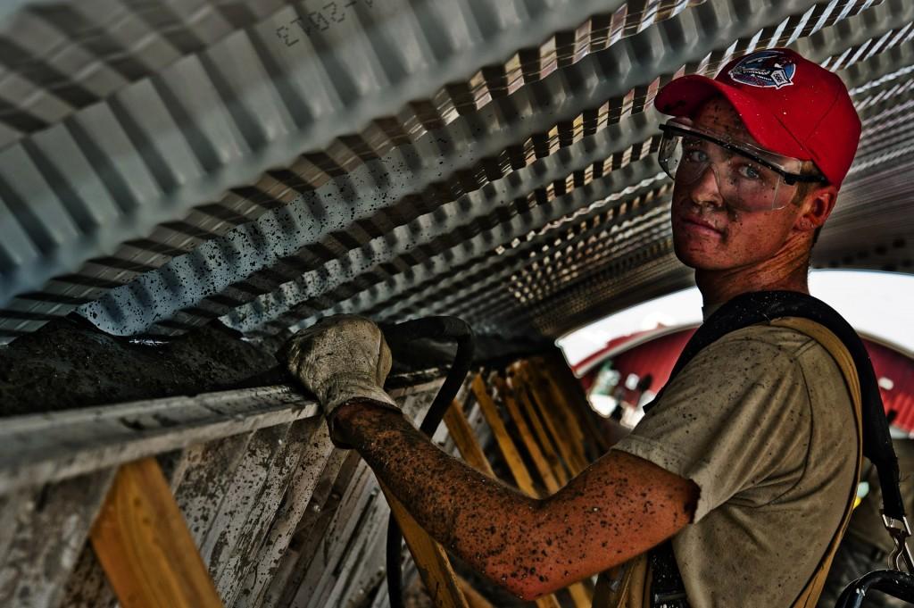 Norma Regulamentadora 8: impeça os acidentes no trabalho em edificações (Créditos Skeeze / Via Pixabay)