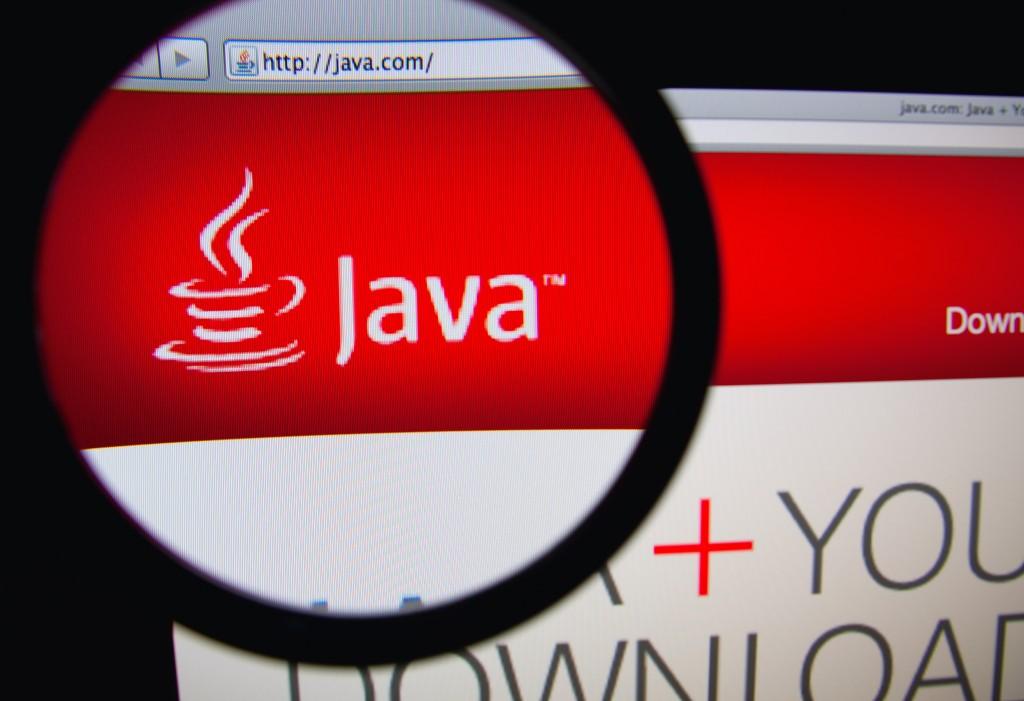 A plataforma Java é segura e confiável (Créditos Shutterstock)