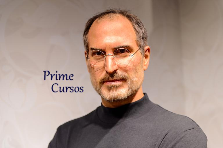 15a67750eaf Steve Jobs faleceu no dia 5 de outubro de 2011, aos 56 anos de idade,  devido a um câncer pancreático. Seu trabalho e genialidade servem como  inspiração para ...