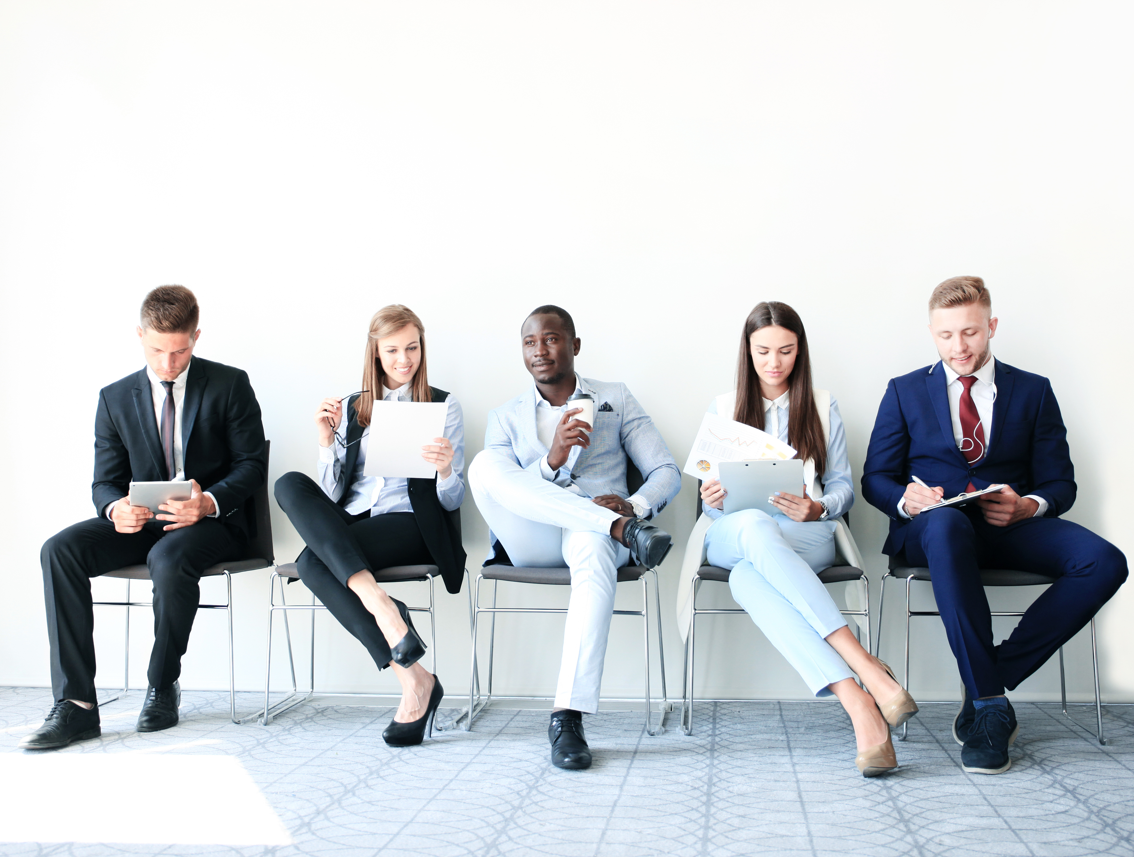 10 pontos no seu currículo que agradam os recrutadores