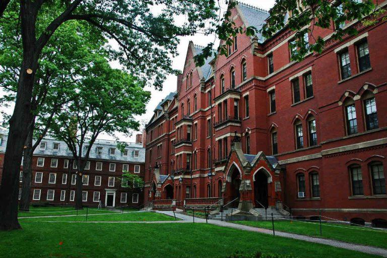Como Fazer Cursos Online E Gratuitos Na Universidade De Harvard Prime Cursos