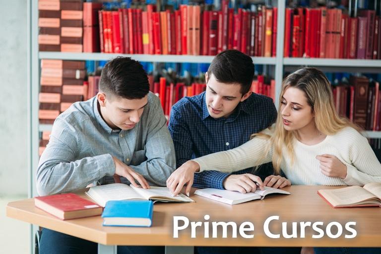 O SENAC oferece cursos de diferentes áreas de ensino