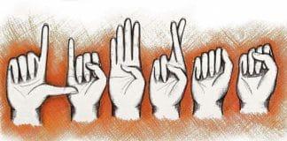 Confira e entenda o que é Libras, a linguagem Brasileira de sinais