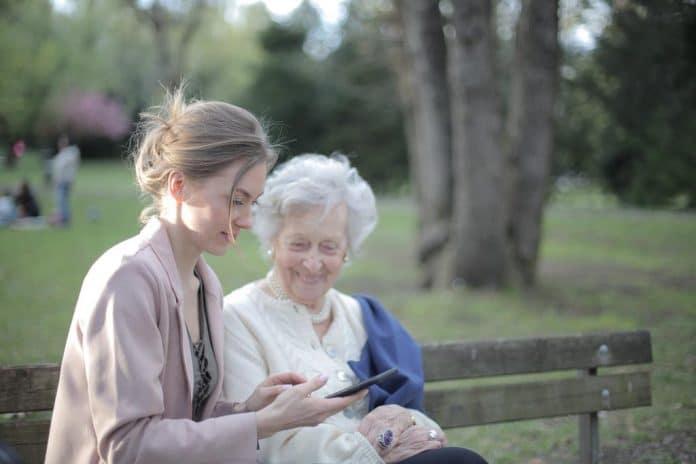 cuidador de idoso 24 horas