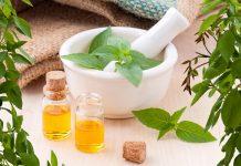 óleos para aromaterapia