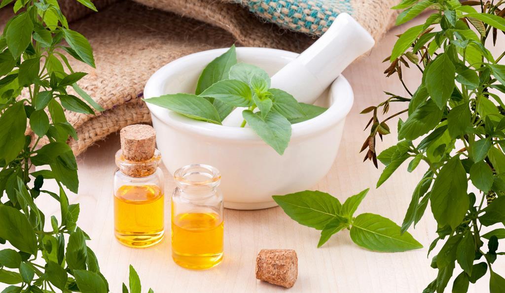 óleo essencial para ansiedade
