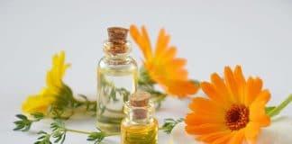 óleos essenciais para aromaterapia