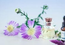 óleos essenciais que ajudam na ansiedade