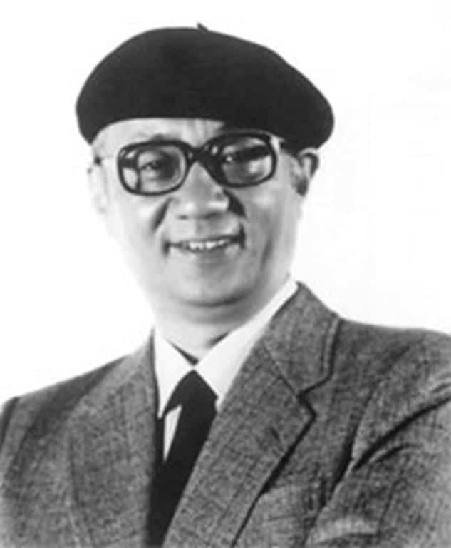 Osamu Tezuka é considerado o criador do mangá moderno