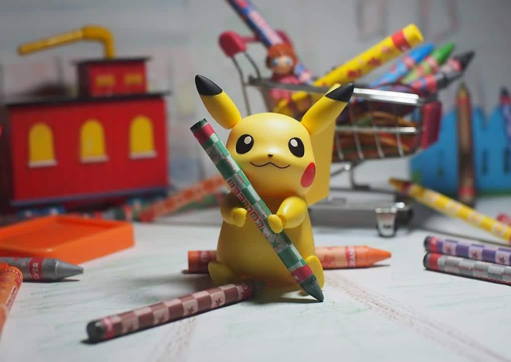 a série que leva Pikachu como mascote já faturou mais de 90 bilhões de dólares