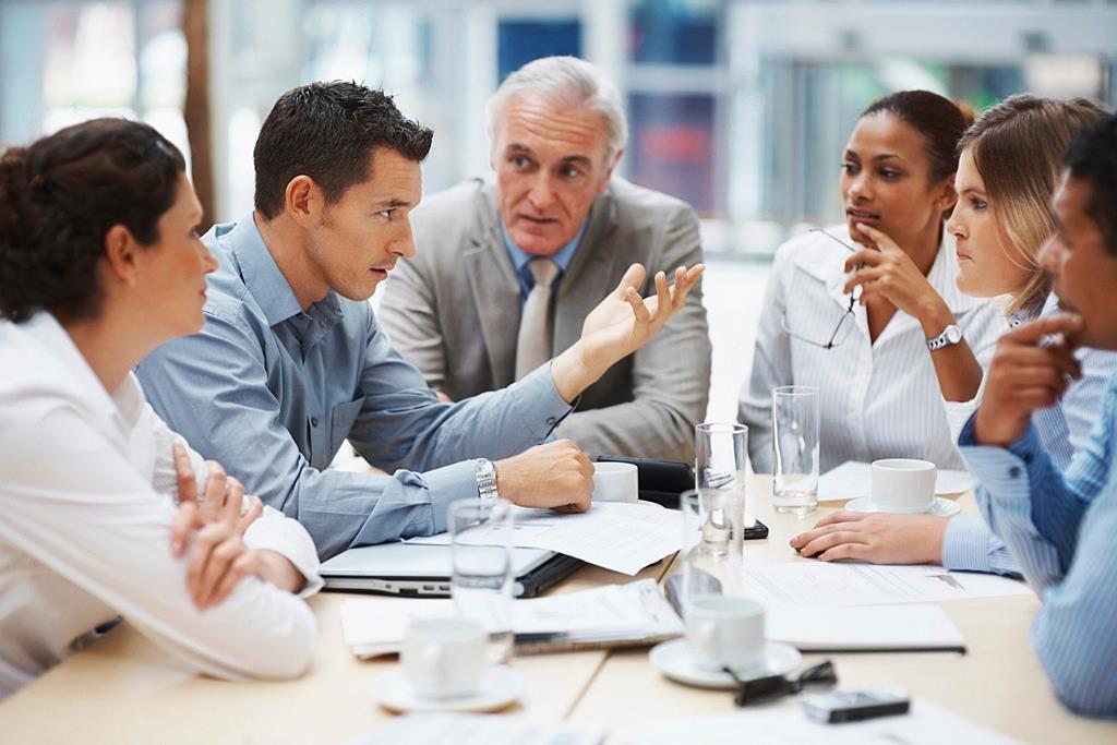 uma boa comunicação é essencial para conseguir passar uma mensagem clara e objetiva