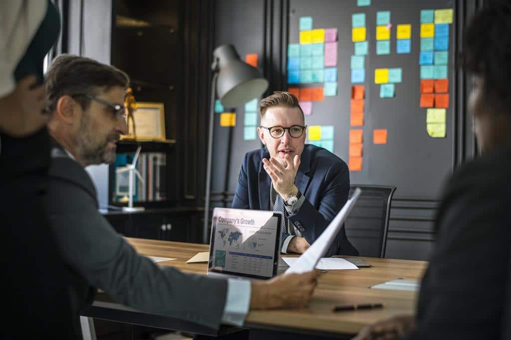 montar estratégias de marketing auxilia na hora de expandir o negócio e alcançar as metas estabelecidas