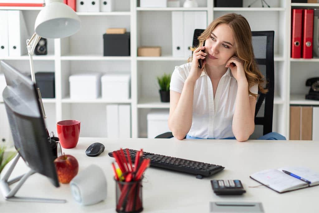 oferecer apenas um ambiente agradável pode não ser o suficiente na hora de encontrar uma profissional qualificada