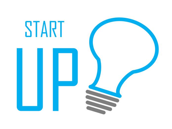 conceito de startup