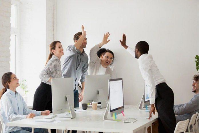 é importante que todos os colaboradores entendam a política de qualidade da empresa