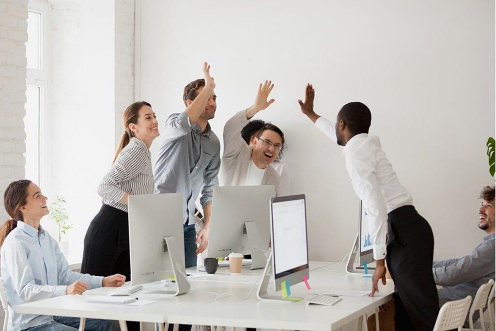 o gestor de pessoas tem como objetivo desenvolver a equipe para alcançar as metas da empresa