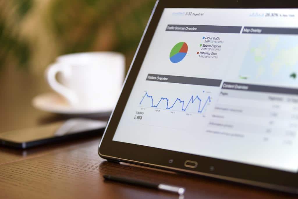 o marketing digital são as ações tomadas online para aumentar as vendas, engajamento ou público de uma empresa