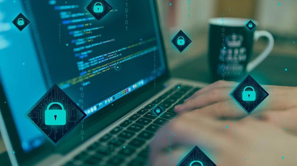 as APIs garantem maior segurança no compartilhamento de dados